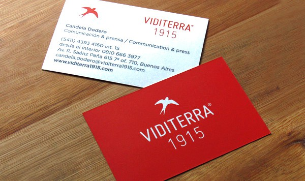 Viditerra-tarjeta