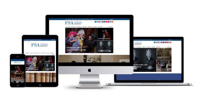 FSA-responsive